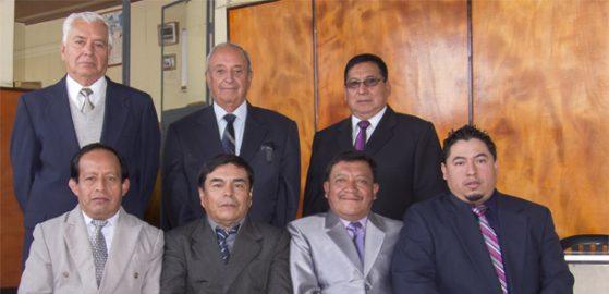Personal Radio TGD-Quetzaltenango
